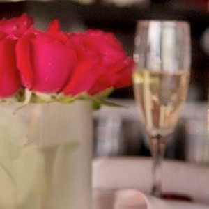 Champagne & Roses Facial