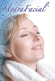 HydraFacial Magic