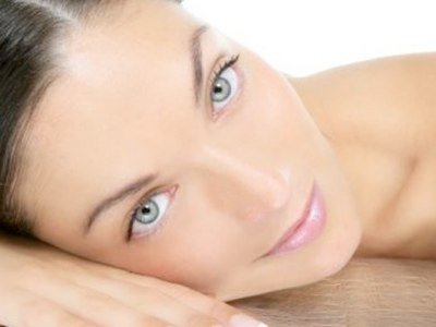 BEAUTIFUL SKIN IN 5 MINUTES? YES!