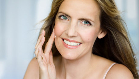 Anti-Aging Skin Care after Menopause